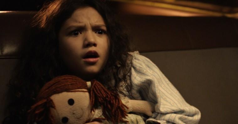 'The Curse of La Llorona': Kedeligt gys sår tvivl om 'The Conjuring'-franchisens fremtid