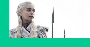 Lyt til SOUNDVENUE STREAMER: Alt om 'Game of Thrones'-premieren + racedrama med slam poetry