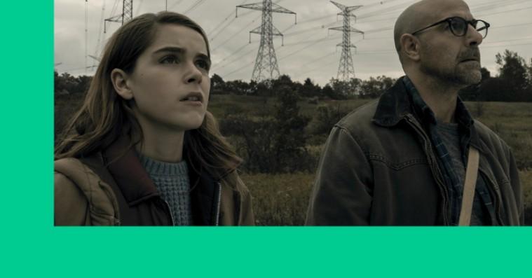 Monstergys på Netflix og Sam Rockwell som Broadway-liderbuks i Soundvenues streaming-podcast