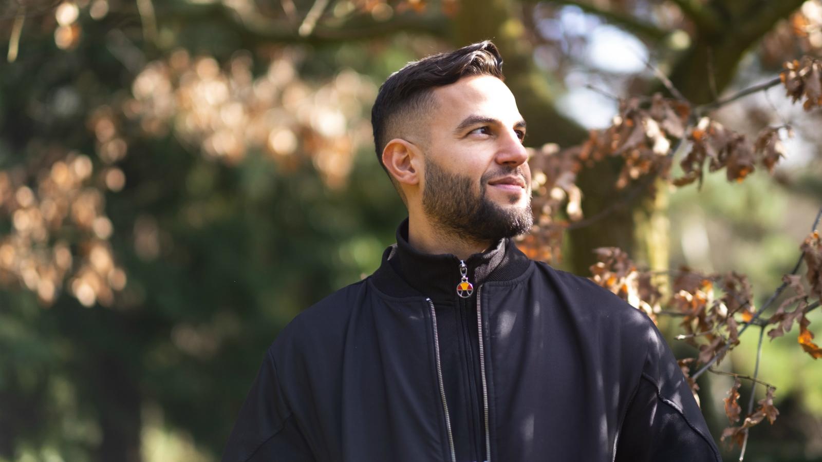 Ulaa Salim om den sprængfarlige 'Danmarks sønner': »Det er en antiekstrem film, selvom den fokuserer på det ekstreme«
