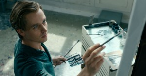 'Værk uden skaber': Oscar-nomineret tysk storfilm om efterkrigstiden er underholdende og ambitiøs