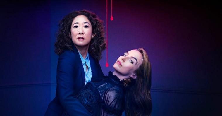 'Killing Eve' fornyet med tredje sæson