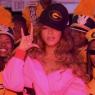 Beyoncé holdt åbenbart sin egen Coachella-fest med Adidas – slipper ny video