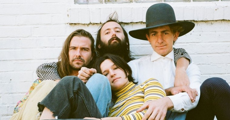 Med 'U.F.O.F.' er Big Thief nu officielt USA's bedste indie-band