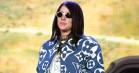 Billie Eilish' seneste Louis Vuitton-looks er fake – og del af en større tendens