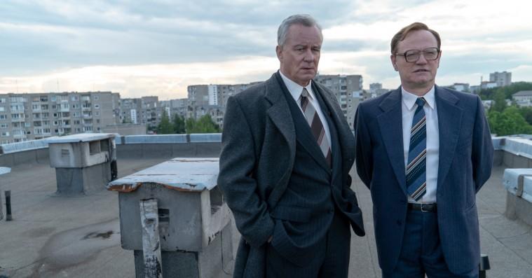 'Chernobyl'-instruktør i København om kritik: »Jeg er ligeglad«