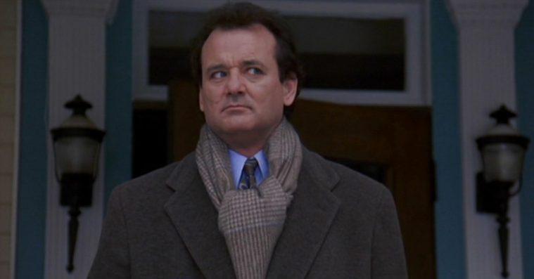 Bill Murray-klassikeren 'Groundhog Day' på vej som tv-serie