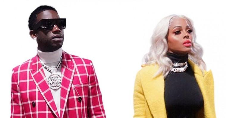 Først Kesi, nu er det Gucci Mane, der sælger ud af garderoben