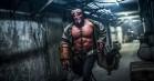'Hellboy': Den får fuld smadder i makabert reboot af djævleynglen med de nedfilede horn