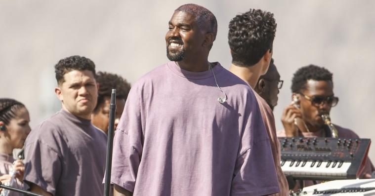 Kanye West vil tilsyneladende lave endnu en modelinje – sætter fokus på Sunday Service-merchandise trods kritik