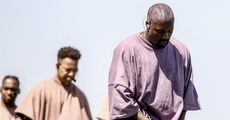Vi har (måske) afsløret hemmelighederne bag Kanye Wests kryptiske nye album
