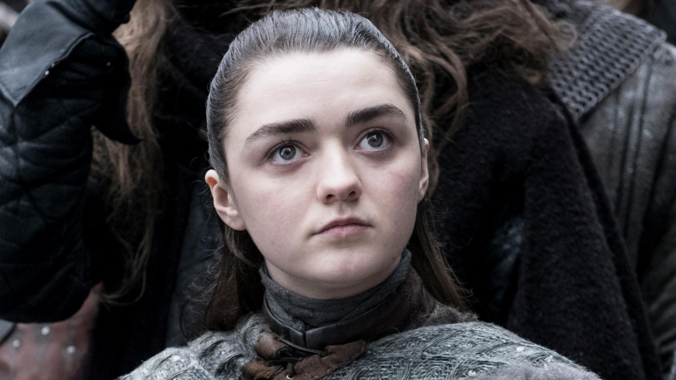 Maisie Williams kæmper med afslag i kølvandet på 'Game of Thrones': »Jeg havde aldrig før fået et nej«