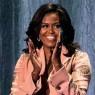 Michelle Obama indtog Royal Arena i dansk design: »Michelle repræsenterer alt, hvad vi stræber efter«