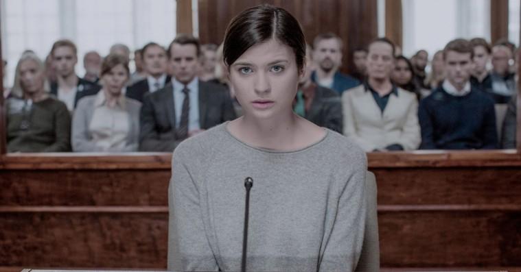 'Quicksand – størst af alt': Gymnasiepige bliver skoleskyder i Netflix' første svenske originalserie