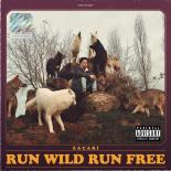 TDE-signede Zacari debuterer med elektronisk r'n'b, der lidt for let går i glemmebogen - Run Wild Run Free