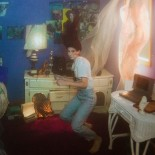 Weyes Bloods progressive pop går både i tårekanalerne og øregangen - Titanic Rising