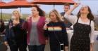 Amy Poehler, Maya Rudolph og alle deres venner er på vintur i Netflix-filmen 'Wine Country' – se traileren