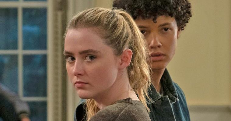 'The Society': Mystisk teen-serie på Netflix bliver bedre for hvert afsnit