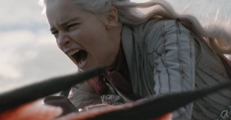 Knapt 500.000 vrede 'Game of Thrones'-fans kræver remake af sæson 8