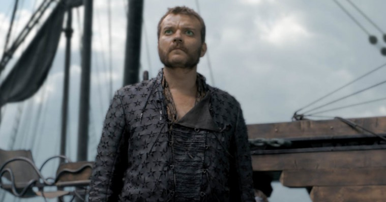 Pilou Asbæk om det nye 'Game of Thrones': »De kaldte det The Dane Bowl i manuskriptet«