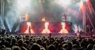 Die Antwoord på Heartland: Så gigantisk, dumt og over-the-top, at det var svært ikke at holde af