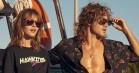Bliv klar til 'Stranger Things' med H&M – laver 80'er-inspireret merchandise