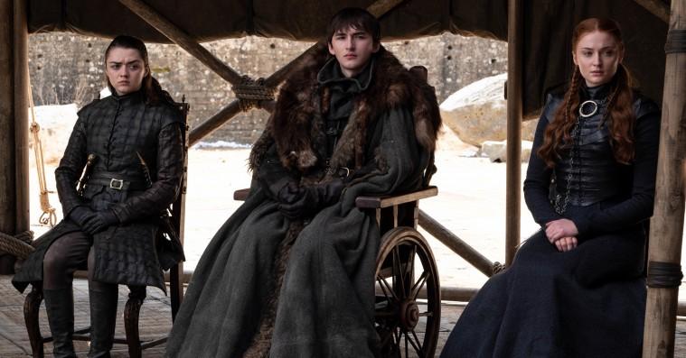 De største ubesvarede spørgsmål efter 'Game of Thrones'-afslutningen