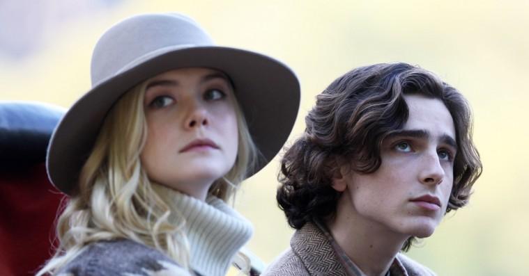 Woody Allen selvudgiver traileren til stormombruste 'A Rainy Day in New York' med Timothée Chalamet, Elle Fanning og Selena Gomez