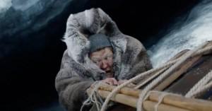 'Amundsen': Solid norsk storfilm har flotte scener og en mystisk hovedkarakter