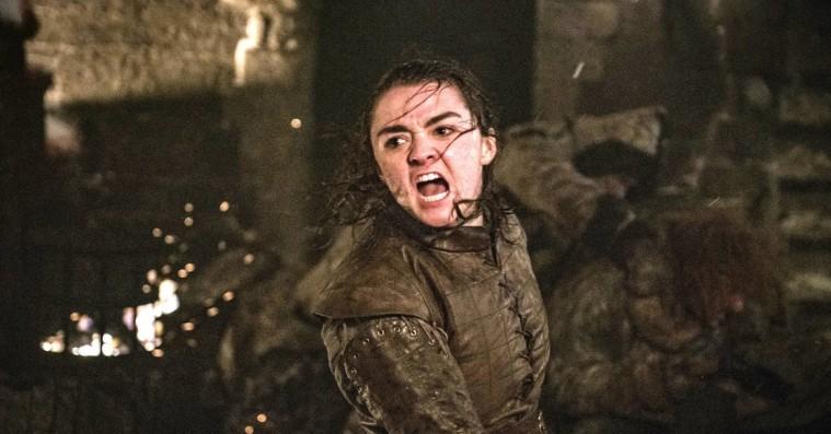HBO-direktør er tilfreds med 'Game of Thrones'-slutning og udtaler sig om kommende spinoffs