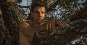 Meget mere end Marnies high school-kæreste: Christopher Abbott viser sit værd i 'Catch-22'