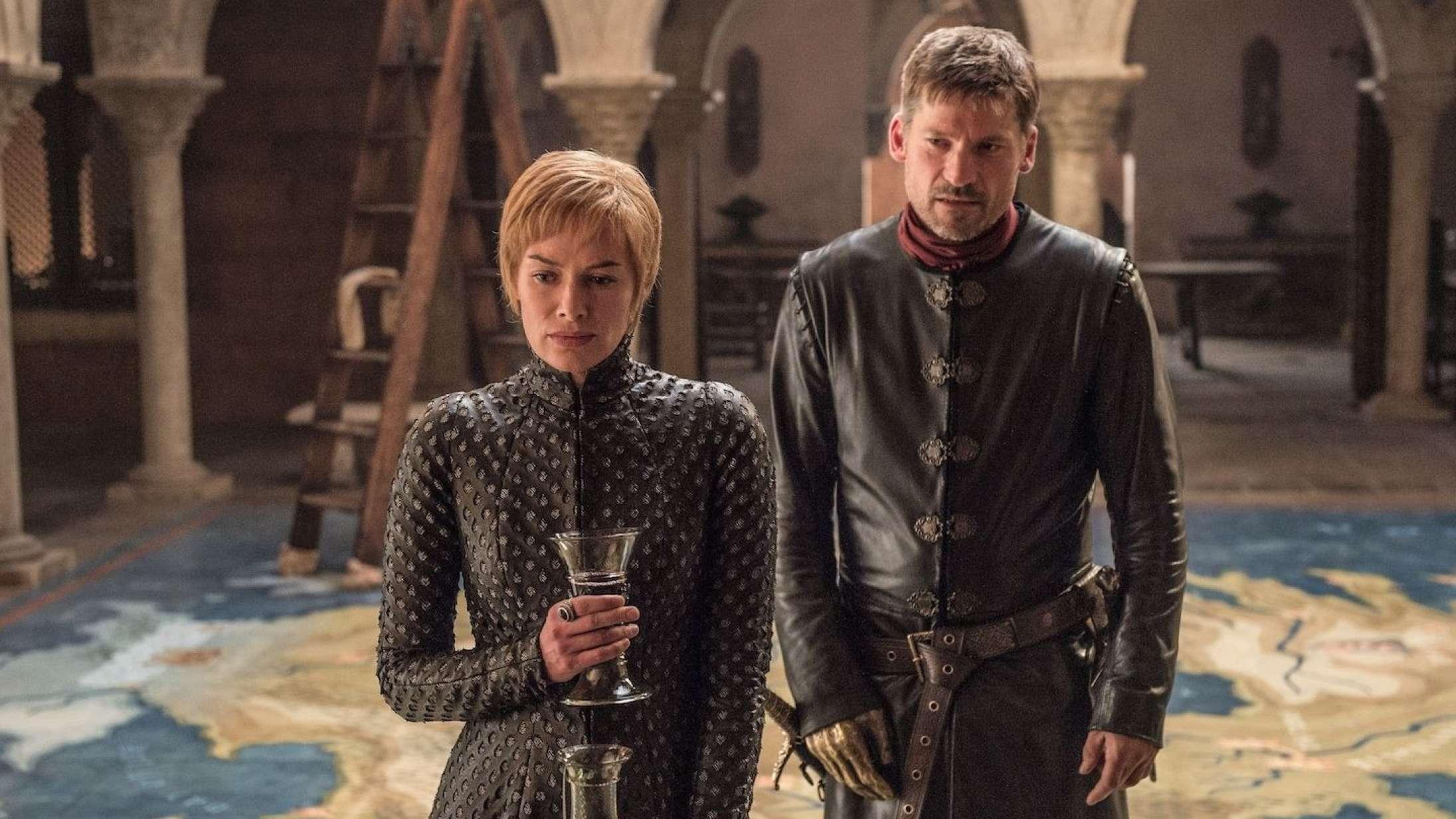 HBO fortsætter spinoff-stimen med animeret 'Game of Thrones'-serie