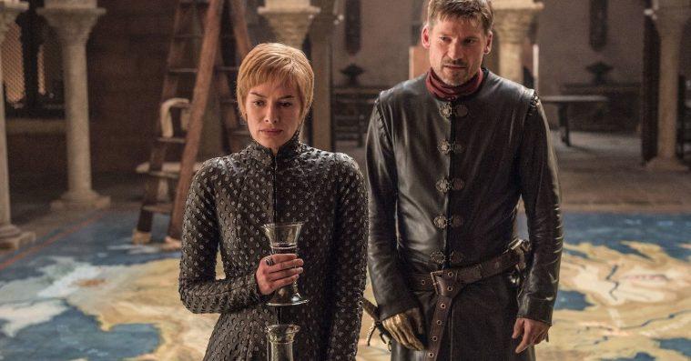 Lena Headey taler ud om kampen om King's Landing