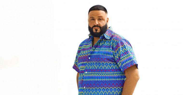 DJ Khaled får ikke noget meningsfuldt ud af den stjernebesatte gæsteliste på 'Father of Asahd'