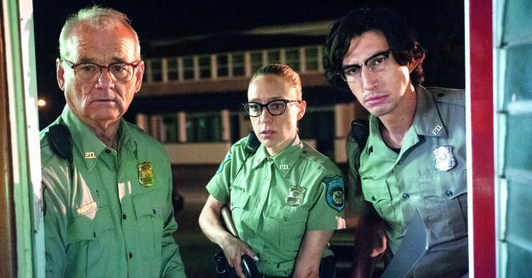 Cannes-highlights dag 1: Adam Driver og Bill Murray er de ladeste zombiejægere nogensinde