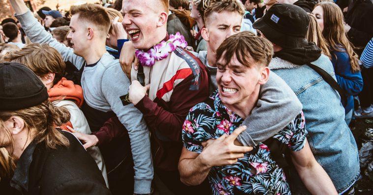 Distortions psytrance-fadæse var et kæmpe fuckup – men én ting giver festivalen håb