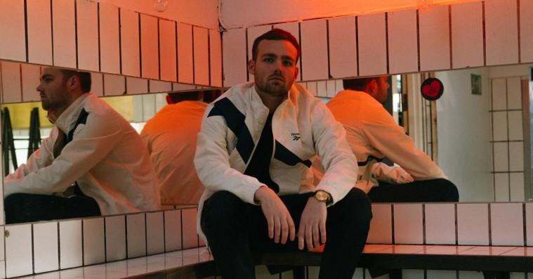 Eloq hylder København med ny ep – hør singlen 'Since You'