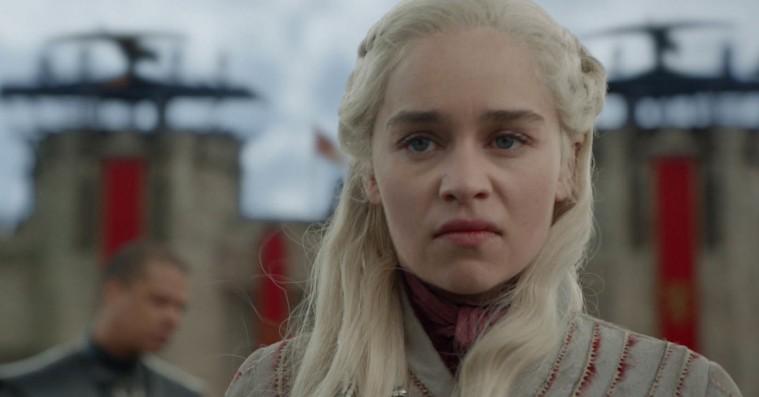 'Game of Thrones' er de lange set-ups ubetingede mester