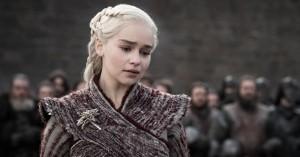 Emilia Clarke taler ud om 'Game of Thrones'-slutning: »Jeg gik ud af huset og kom ikke tilbage før fem timer senere«
