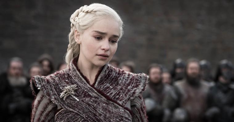 HBO-programchef skyder på en 2022-premiere til den første 'Game of Thrones'-spinoff