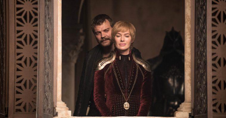 Har Team Daenerys en chance mod Cersei? Her er dragedronningens muligheder
