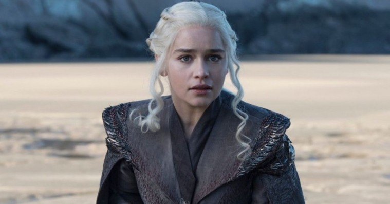 Daenerys forudså King's Landings skæbne helt tilbage i sæson 2