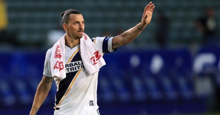 Film på vej om Zlatan Ibrahimović – baseret på populær biografi