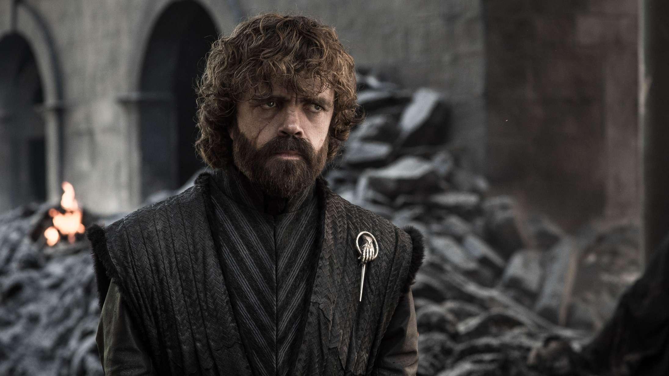 HBO arbejder på yderligere tre 'Game of Thrones'-spinoffs
