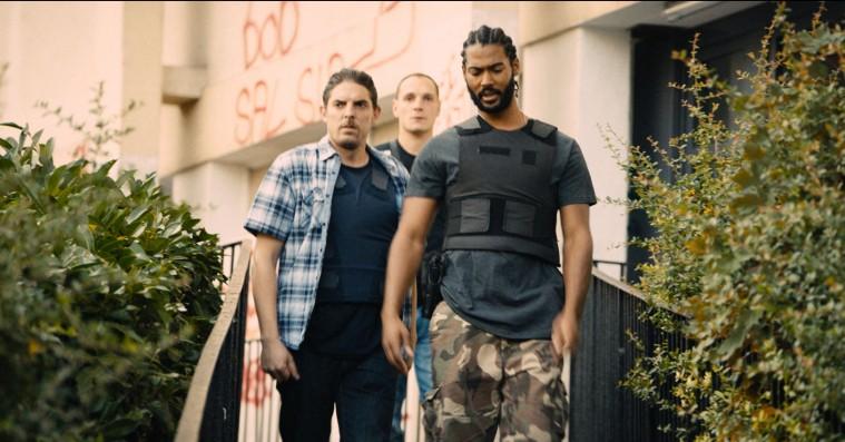 Cannes-highlights dag 2: Sprængfarlig politifilm sender tankerne mod Blågårds Plads