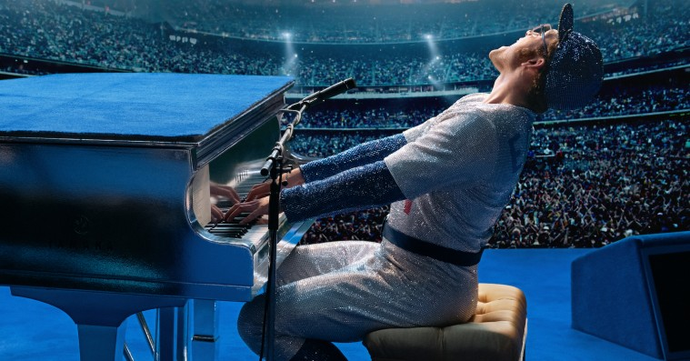 Er den nye Elton John-film bedre end 'Bohemian Rhapsody'? Nu har vi svaret