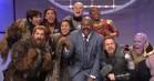 'Saturday Night Live' spiller 'Avengers' ud mod 'Game of Thrones' i morsom 'Family Feud' – Adam Sandler var aftenens vært