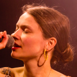 Spot Festival: Selma Judith var bedst, når hun var alene med harpen