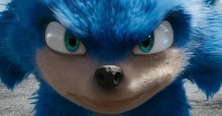 'Sonic the Hedgehog' skal redesignes efter massiv kritik fra fans