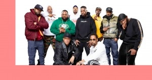 Soundvenues hiphop-podcast: Den store Wu-Tang Clan-special